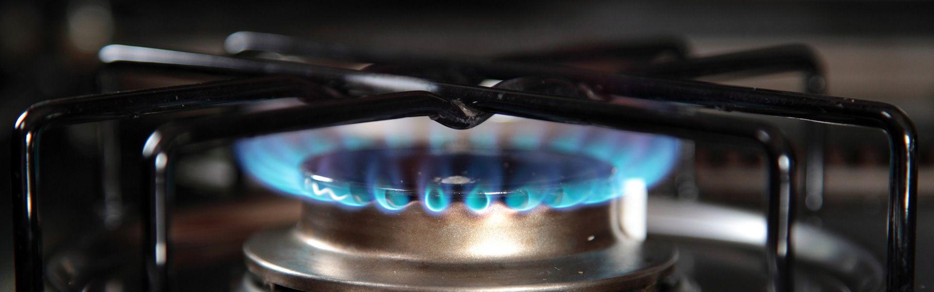 Erdgas und Technik