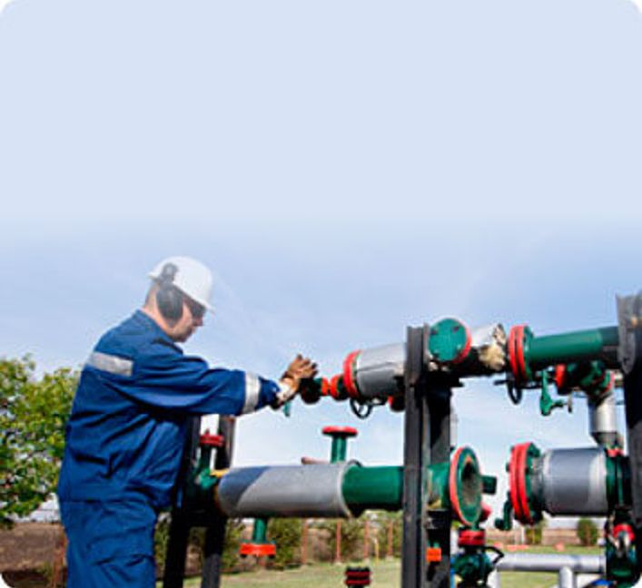 Erdgas &  Technik