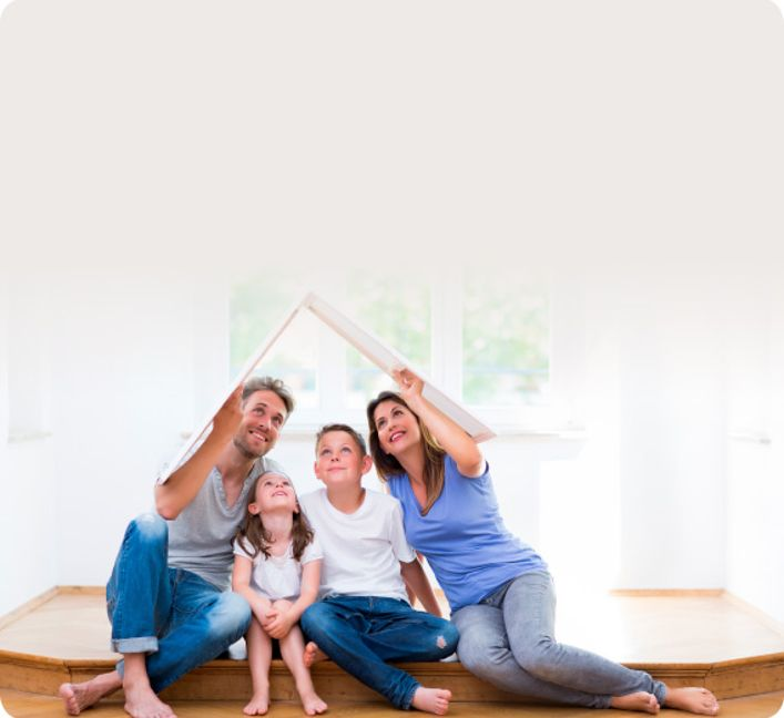 Fernwärme für Einfamilienhäuser
